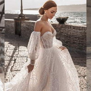 katherine joyce 2021 naples bridal collection featured on wedding inspirasi homepage splash