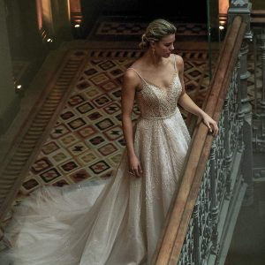 justin alexander spring 2021 bridal collection featured on wedding inspirasi thumbnail