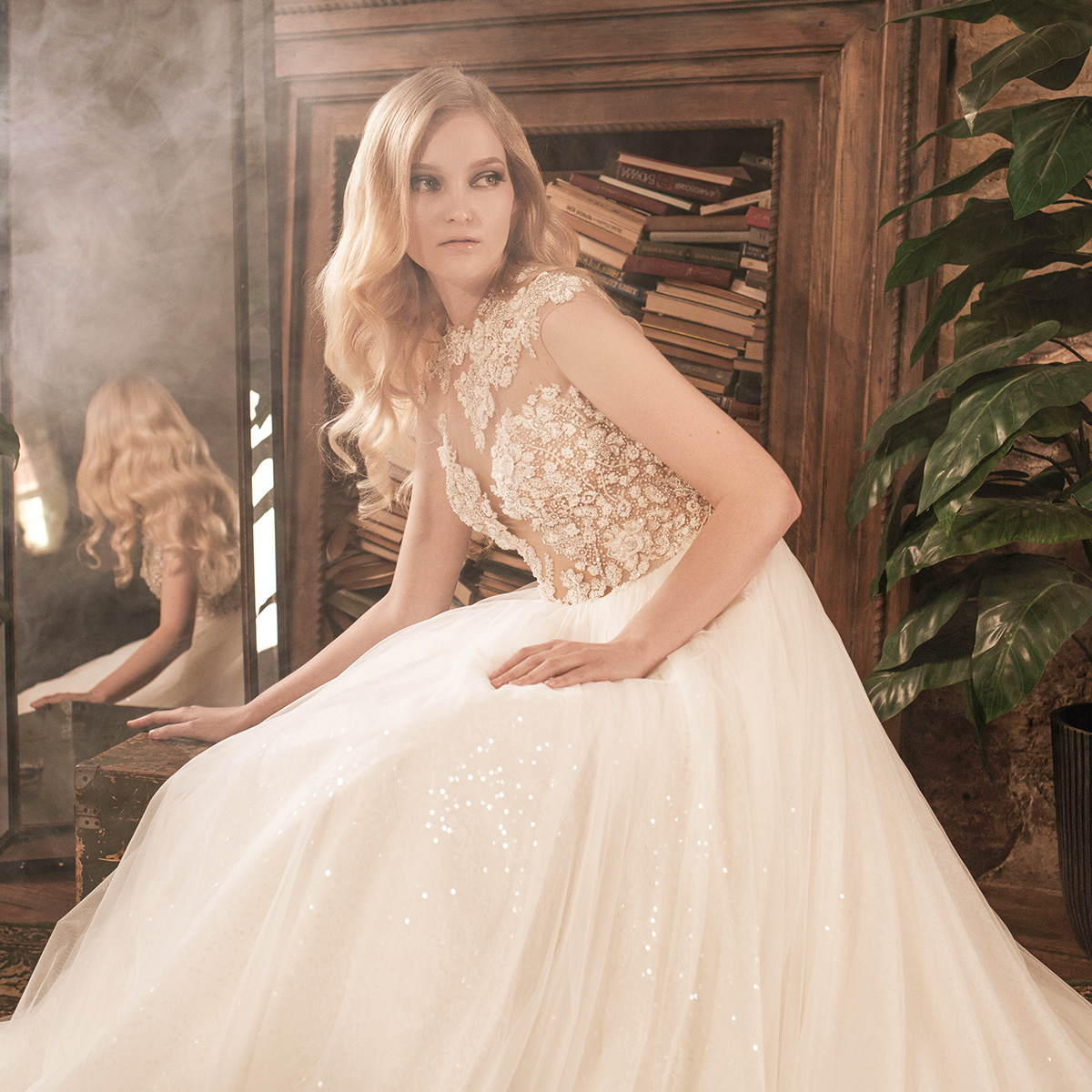 mistrelli 2021 royal drama bridal wedding inspirasi featured wedding gowns dresses and collection