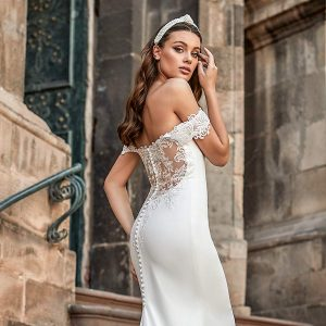 moonlight collection spring 2021 bridal collection featured on wedding inspirasi thumbnail