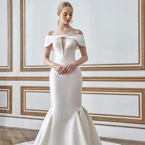 sareh nouri fall 2021 bridal collection featured on wedding inspirasi thumbnail