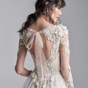 sottero midgley fall 2020 bridal collection featured on wedding inspirasi thumbnail