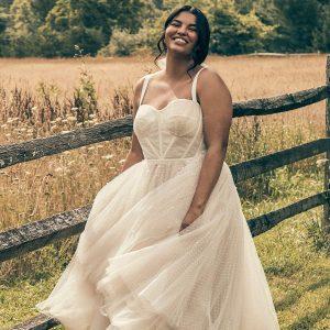 bhldn 2020 bridal plus size collection featured on wedding inspirasi thumbnail