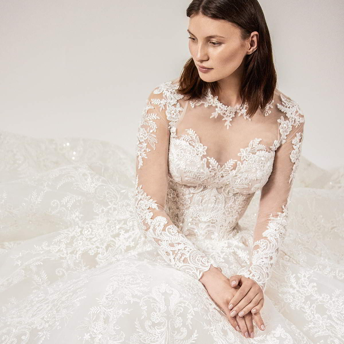 rivini rita vinieris spring 2021 bridal collection featured on wedding inspirasi thumbnail