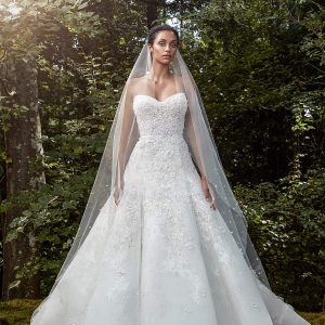 anne barge 2021 bridal collection featured on wedding inspirasi thumbnail