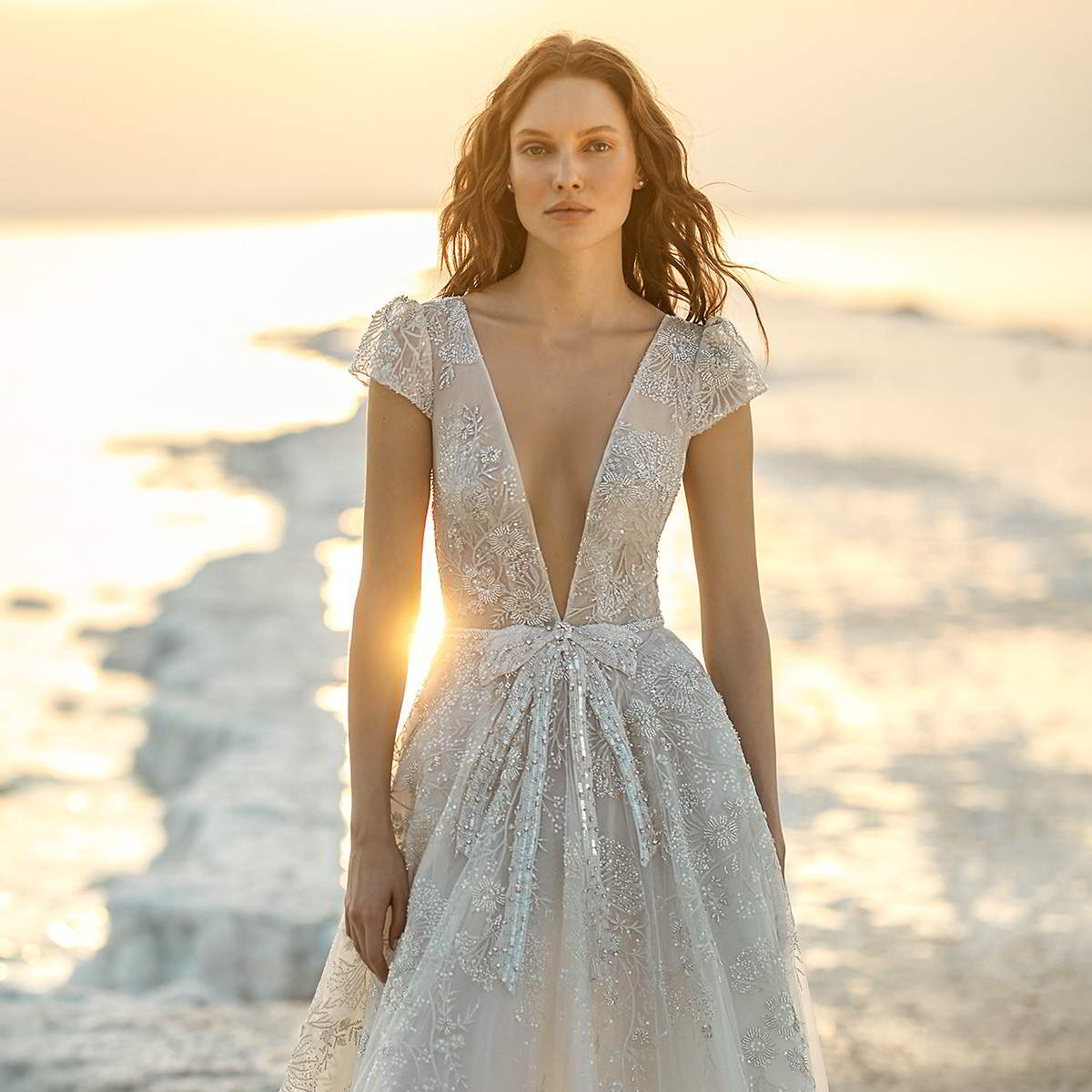 eisen stein fall 2021 bridal collection featured on wedding inspirasi thumbnail