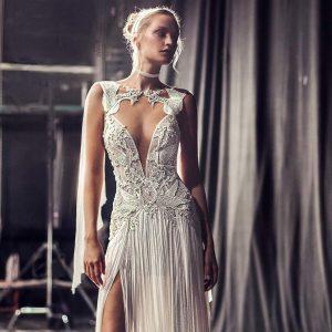 kim kassas fall 2021 bridal collection featured on wedding inspirasi thumbnail
