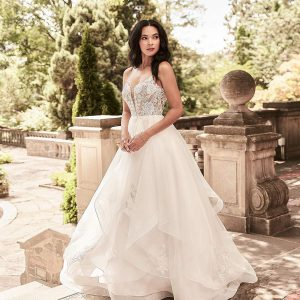 paloma blanca spring 2021 bridal collection featured on wedding inspirasi thumbnail