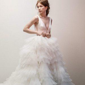 rivini rita vinieris fall 2021 bridal collection featured on wedding inspirasi thumbnail