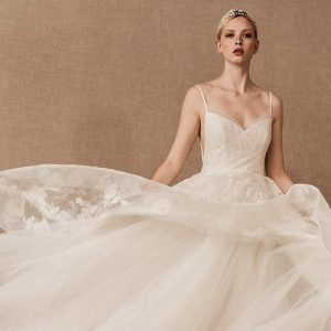 bhldn spring 2021 bridal collection featured on wedding inspirasi thumbnail