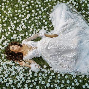 luisa sposa 2021 bridal collection featured on wedding inspirasi thumbnail