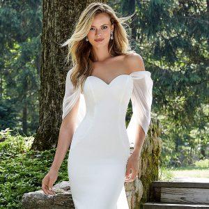 morilee madeline gardner spring 2021 bridal collection featured on wedding inspirasi thumbnail