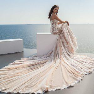 perfioni 2021 bridal collection featured on wedding inspirasi thumbnail