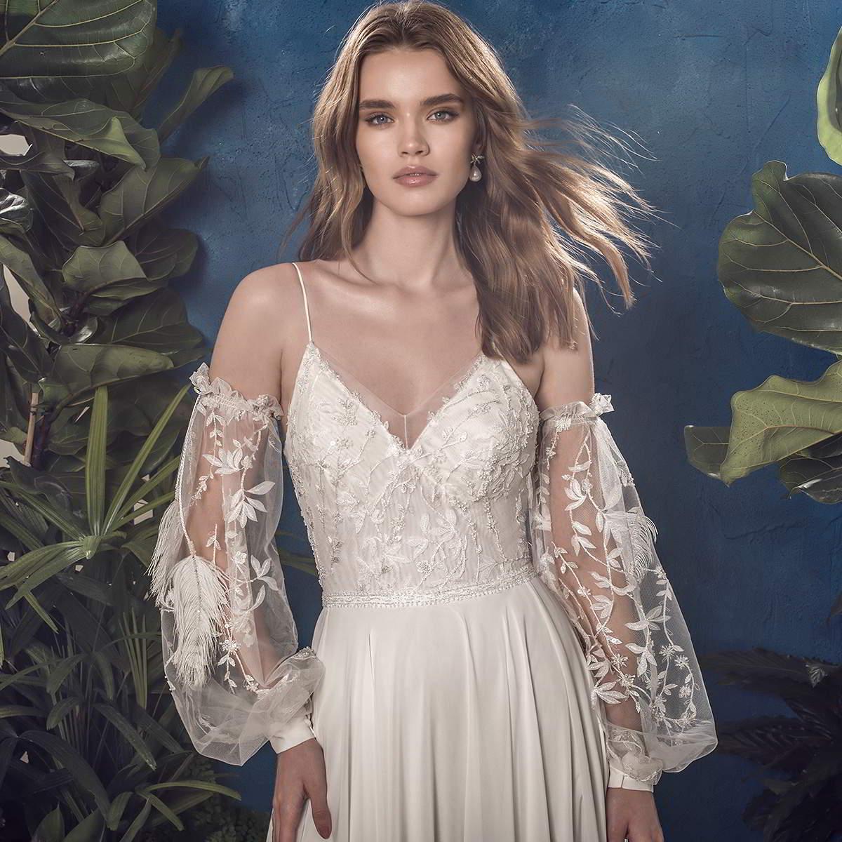 inbar freiman 2021 bridal collection featured on wedding inspirasi thumbnail