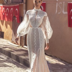 luce sposa 2021 istanbul bridal collection thumbnail