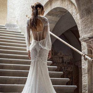 pinella passaro 2021 bridal collection featured on wedding inspirasi thumbnail