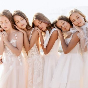 pollardi kids 2021 childrens collection featured on wedding inspirasi thumbnail