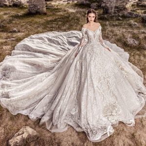 julia kontogruni 2021 bridal collection featured on wedding inspirasi thumbnail