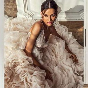 luce sposa 2021 shades of couture bridal collection featured on wedding inspirasi homepage splash