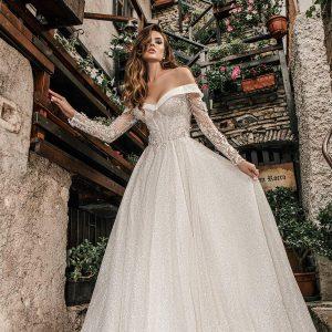 mistrelli 2021 bridal euphoria collection featured on wedding inspirasi thumbnail