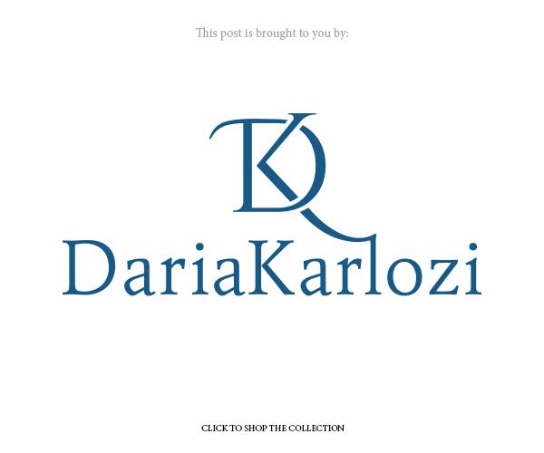 daria karlozi 2021 bridal collection featured on wedding inspirasi banner below