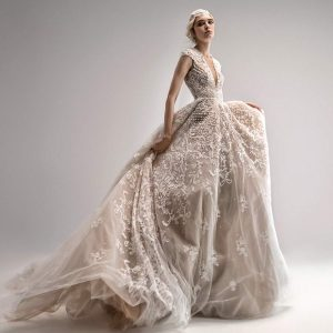 ersa atelier spring 2021 bridal collection featured on wedding inspirasi thumbnail