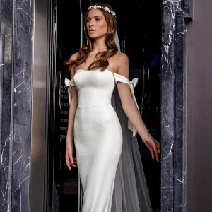 betta la betta 2021 bridal collection featured on wedding inspirasi thumbnail
