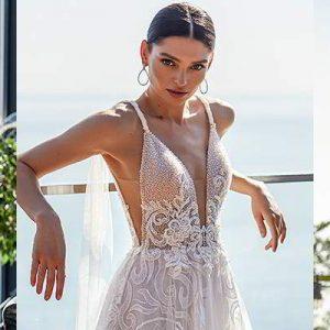ida torez 2021 bridal collection featured on wedding inspirasi homepage splash