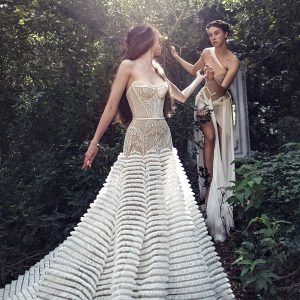 kim kassas spring 2022 bridal collection featured on wedding inspirasi thumbnail