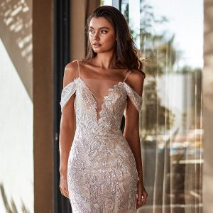 milla lorenzo rossi 2022 bridal collection featured on wedding inspirasi thumbnail
