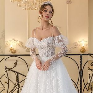 oleg baburow 2021 life miracle bridal collection featured on wedding inspriasi homepage splash