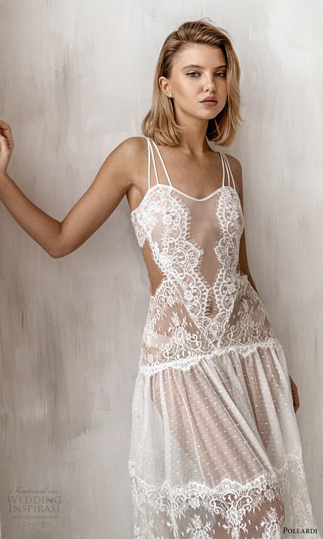 pollardi 2021 boudoir bridal sleeveless straps sweetheart neckline lace over dress (15) zv