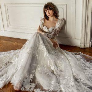 daalarna spring 2022 bridal collection featured on wedding inspirasi thumbnail