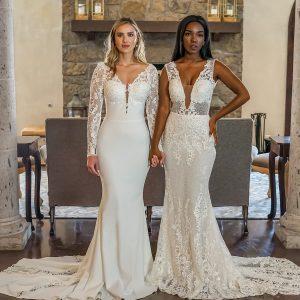 naama anat 2022 bridal collection featured on wedding inspirasi thumbnail