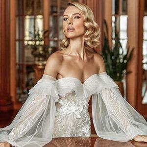 pollardi 2022 your triumph bridal collection featured on wedding inspirasi homepage splash