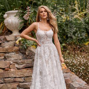 madi lane fall 2021 bridal collection featured on wedding inspirasi thumbnail