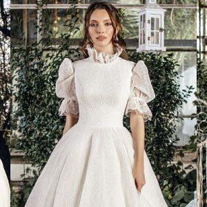 ariamo 2022 bridal collection featured on wedding inspirasi homepage splash