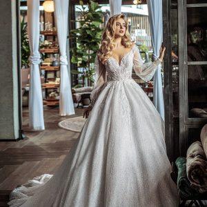 tanya grig 2022 bridal collection featured on wedding inspirasi thumbnail