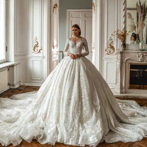 olivia bottega 2022 capsule bridal collection featured on wedding inspirasi thumbnail