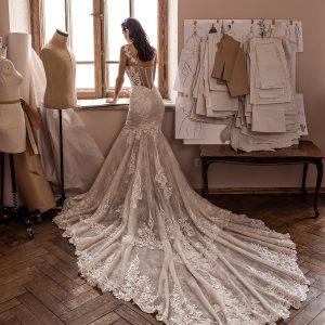 ricca sposa 2022 bridal collection featured on wedding inspirasi thumbnail