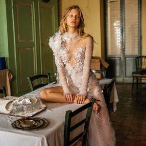 liz martinez fall 2022 bridal collection featured on wedding inspirasi thumbnail